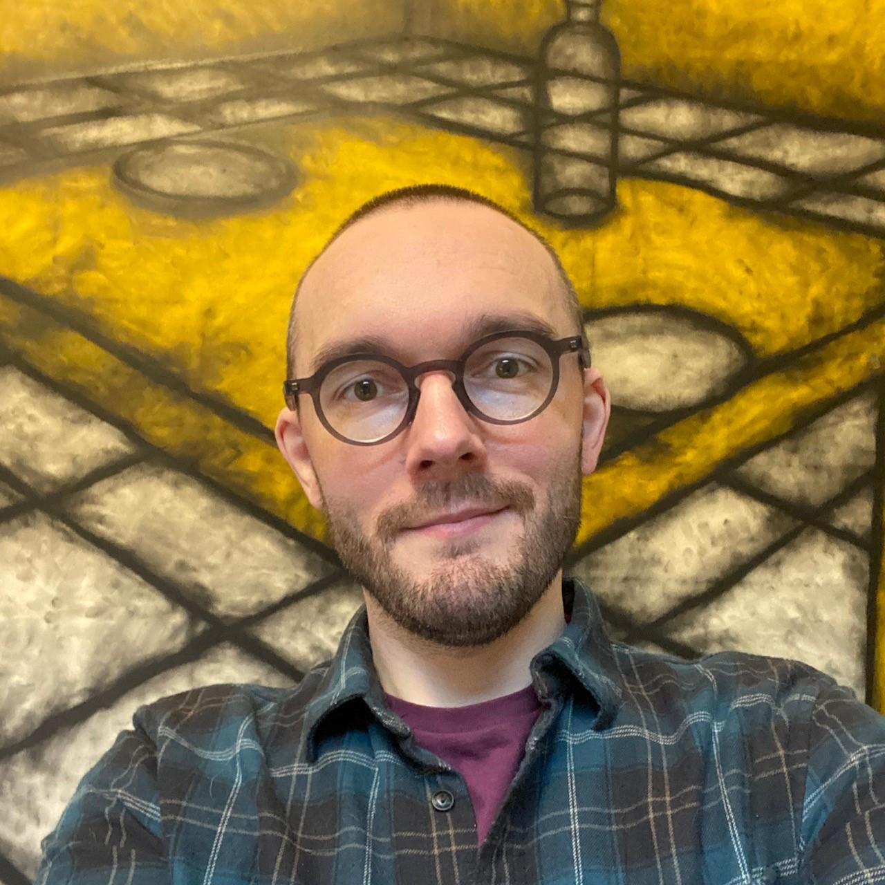 avatar for Christophe Debruyne