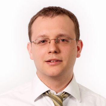Arnaud Hulstaert