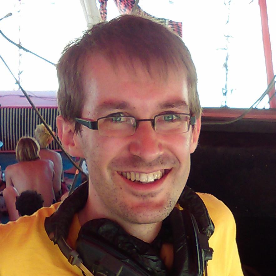 Joachim Ganseman