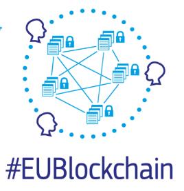 Node van Smals gaat live in ambitieus Europees blockchain-netwerk