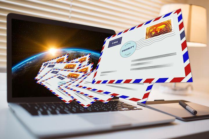 Digital mailroom : Vers une plus grande automatisation de la salle de courrier avec l'intelligence artificielle